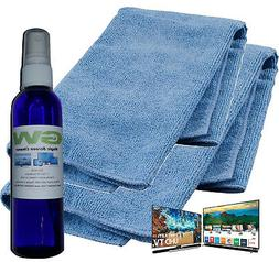 NEW! GW DELUXE MAGIC SCREEN CLEANER KIT FOR SAMSUNG SONY 4K
