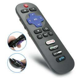 New RC280 RC282 Remote for TCL LED HDTV Smart TV 32S800 32S8