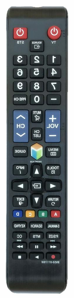 NEW REMOTE CONTROL AA59-00582A Fit for All Samsung LCD LED H