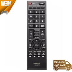 New Remote Control CT-90325 for Toshiba LED LCD HDTV 32C100U