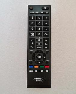 New Remote Control CT-90326 fit for Toshiba HD TV Compatible