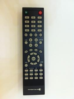 New TV Remote for Element LE-55GA01 LC-32GL12 LC-40GL12 LC-5