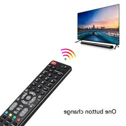 NEW Universal TV Remote For Changhong 3D LCD LED & HD TVs Re