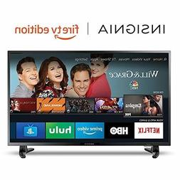 Insignia NS-39DF510NA19 39-inch 1080p Full HD Smart LED TV-