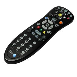 Original AT&T Uverse Universal HD TV Remote Control