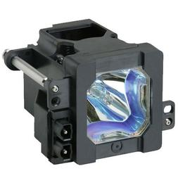 Osso Lamp - Original Bulb and Generic Housing for Jvc HD-61Z