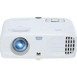 ViewSonic 4K Projector with Wide Color Gamut RGBRGB Rec 709