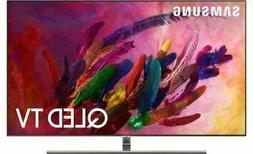 "Samsung QN55Q7FN FLAT 55"" QLED 4K UHD 7 Series Smart TV 20"