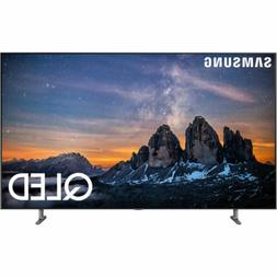 "Samsung QN55Q80R 2019 55"" Smart QLED 4K Ultra HD TV with HDR"
