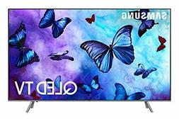 "Samsung QN65Q6FN FLAT 65"" QLED 4K UHD 6 Series Smart TV 20"