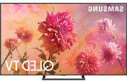 "Samsung QN65Q9FN 2018 65"" Smart Q LED 4K Ultra HD TV with HD"
