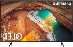"Samsung QN55Q60R 55"" 2019 Smart QLED 4K Ultra HD TV with HDR"