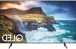 "Samsung QN55Q70R 2019 55"" Smart QLED 4K Ultra HD TV with HDR"