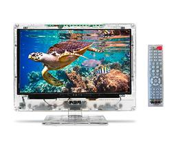 """RCA 15"""" Clearview HDTV   Transparent LED HD Television, Hi"""