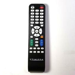 AFFINITY Remote Control For LED HD TV Model SLE2039