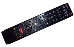 Replaced Remote Control Compatible for Sharp LC70LE745 LC70L