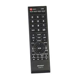 Replacement Remote Control Controller For Toshiba 29L1350U,