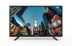"RCA RLDED4016A 40"" Noise Reduction 1080p 60Hz FHD TV- LED HD"