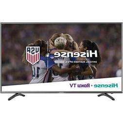 "Hisense Roku TV 50"" class R7E  4K UHD Roku TV with HDR"