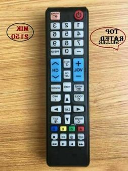 Samsung Universal Remote Control for All Samsung LCD HD Smar