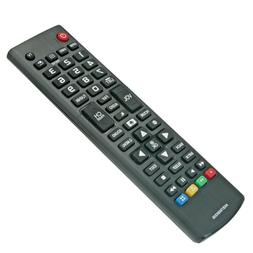 Smart TV Remote Control AKB75095330 Replace for LG LED HD TV