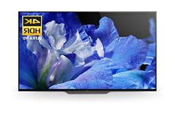 Sony XBR65A8F 65-Inch 4K Ultra HD Smart BRAVIA OLED TV