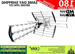 """THE ORIGINAL"" 42 ELEMENT HD TV OUTDOOR DIRECTIONAL ANTENNA"