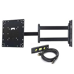 "VideoSecu Tilt TV Wall Mount Bracket for TCL 49"" 49D100 49S3"