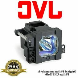 JVC TS-CL110UAA Compatible Replacement TV Lamp Housing
