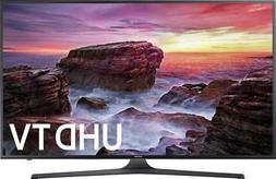 "Samsung TV 50"" Class LED 2160p Smart 4K Ultra HD UN50MU6070F"