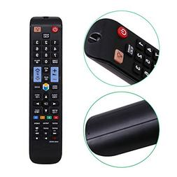 SAMSUNG LED TV REMOTE CONTROL MODEL AA59-00637A