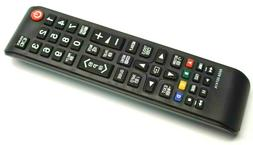 TV Remote Control Replacement for Samsung F5000 F5020 Series