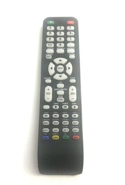 Curtis LEDVD2488A 24-Inch LED HD TV Remote Control
