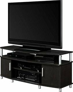 Home TV Stand for TVs Media Entertainment Center Storage Fur
