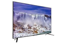 "Sceptre 4K LED TV 2018, 65"", Metal Black"