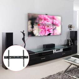 """Fit For Size 26-72"""" LED LCD HD Flat Screen TV Wall Mount Bra"""