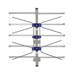 AntennaCraft U2000 2-Bay UHF Outdoor TV Antenna HDTV Outdoor