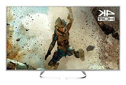 "Panasonic 65"" 4K Ultra HD LED TV 3840 x 2160 Black 3 x HDMI"