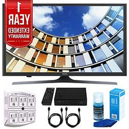 Samsung UN49M5300-49-Inch Full HD Smart LED TV with 1 Year E