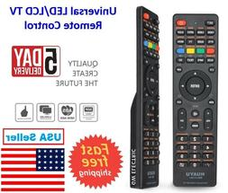 universal lcd led hd tv remote control
