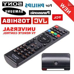 Universal LED/LED/HD TV Remote for TOSHIBA,PHILIPS,HISENSE,J
