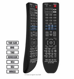 Universal Remote Control for All Samsung LCD LED HD Smart TV
