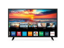 "VIZIO - 24"" Class - LED - D-Series - 1080p - Smart - HDTV"