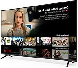 VIZIO 40inch 1080p 120Hz Full Array LED Smart HDTV with Buil