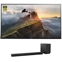 "Sony XBR55A1E 55"" 4K Ultra HD Smart Bravia OLED TV  w HT-ST5"